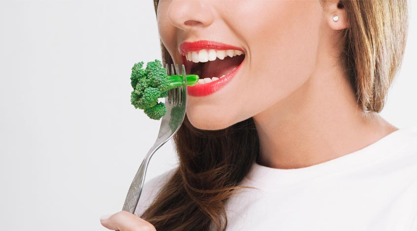 Glow Your Skin through Diet in this Festive Season